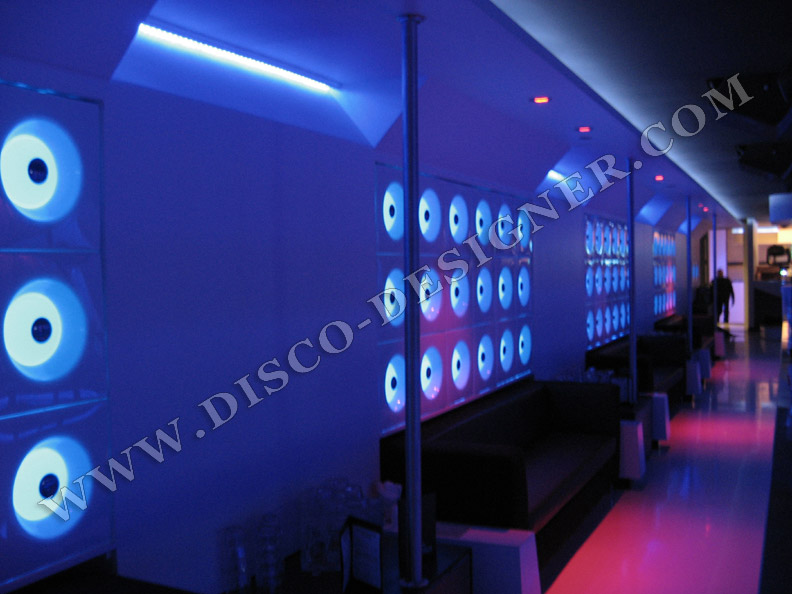 BAR LOUNGE DESIGN