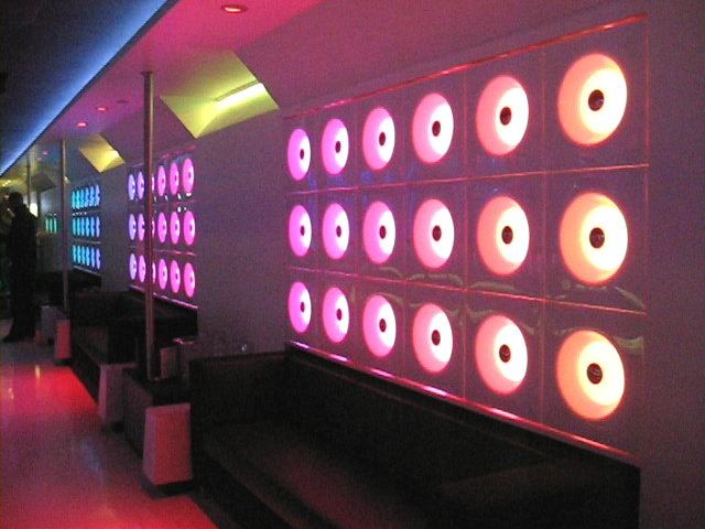 LOUNGE BAR DESIGN ...