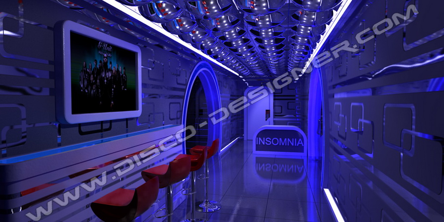 nightclub_endtrance_design - Nightclub Design Ideas