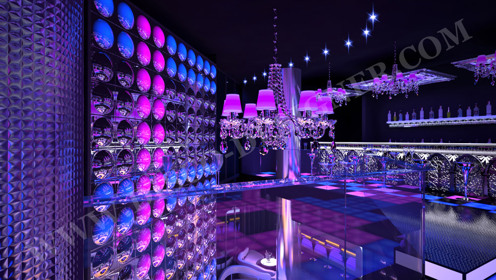 Night Club Design Ideas Nightclub Lighting Led Night