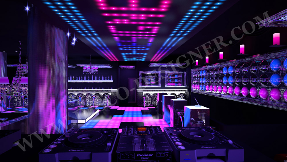 Night Club Design Software Night Club Design Software