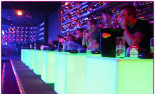 Muebles para discotecas led mesas luminosas muebles - Ideas para discotecas ...