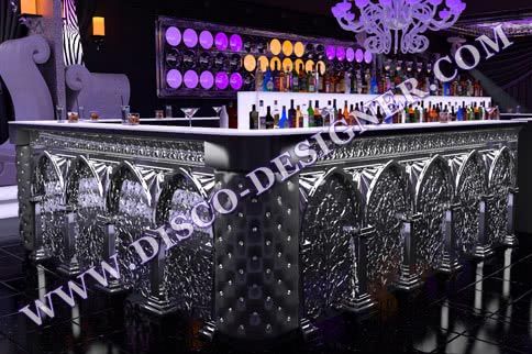LED Ultra Baroque Bar
