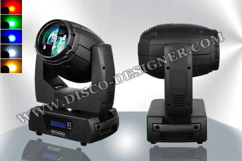 Moving Head - LED BEAM 150