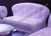 Disco Sofa - model 6