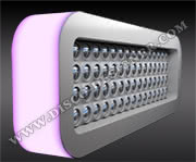 LED BARRA MODERNA PARA LA PARED