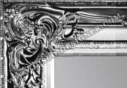 Baroque Frame - Custom Length, 110cm Wide