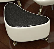 Disco Lounge Tabouret