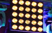 LED STROBO PAR