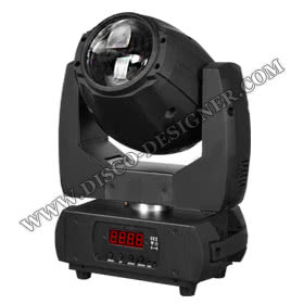 Moving Head - LED MINIBEAM 50