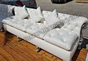 OUTDOOR WATERPROOF SOFA