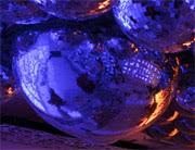 BOULE DISCO- 1m diamètre
