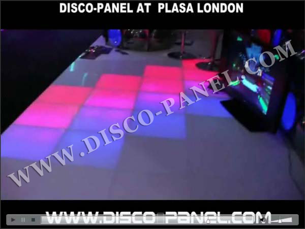 RETRO_LED_DANCEFLOOR_PLASA_LONDON_VIDEO