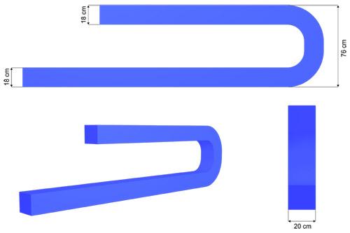 Unbegrenzete DMX-Programmier-Möglichkeiten: www.disco-designer.com/applications/de/Back_Counters.html