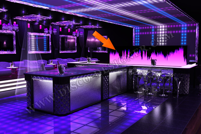 Gallery For > Dj Booth Design