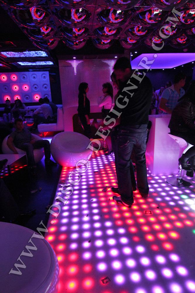 Custom made retro modern dance floor applications for 1 2 3 4 get on d dance floor