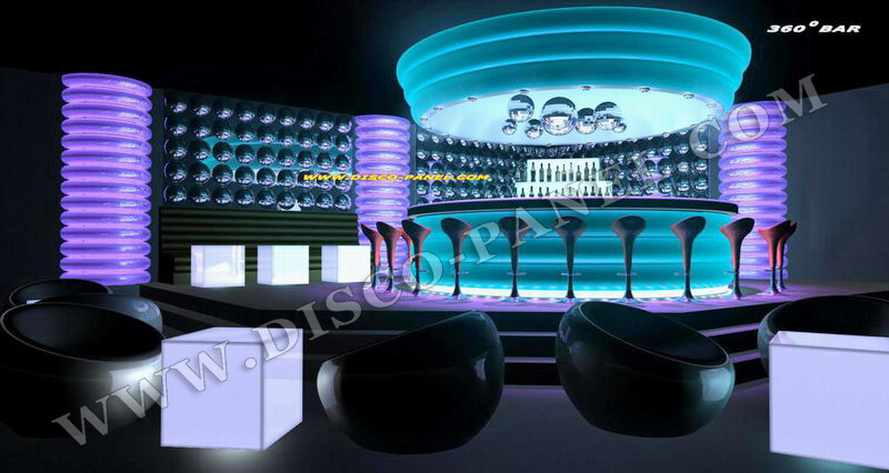 360BARDESIGN Night Club Design NEW BAR LOUNGE DESIGN