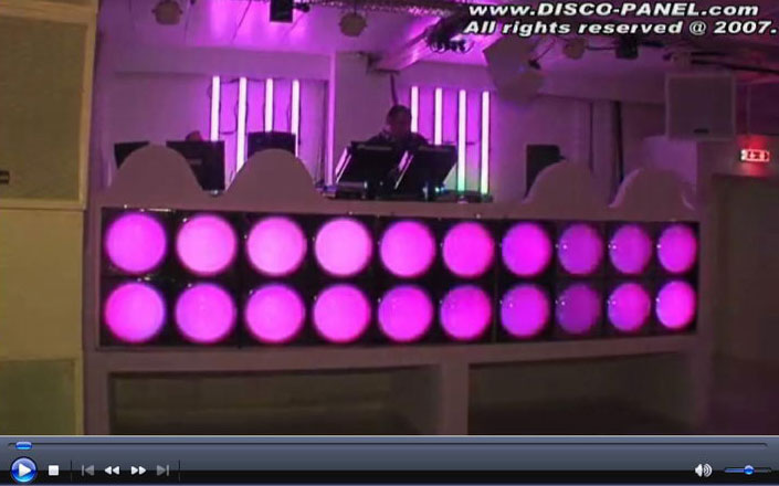 Nightclub-Design-Video