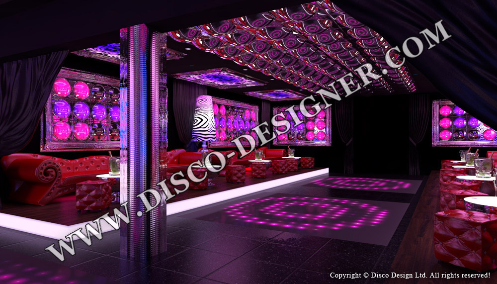 club design ideas