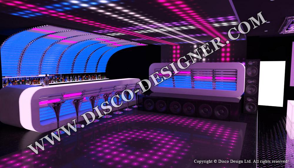Club Lighting Nightclub Lighting Showroom Ultra Club