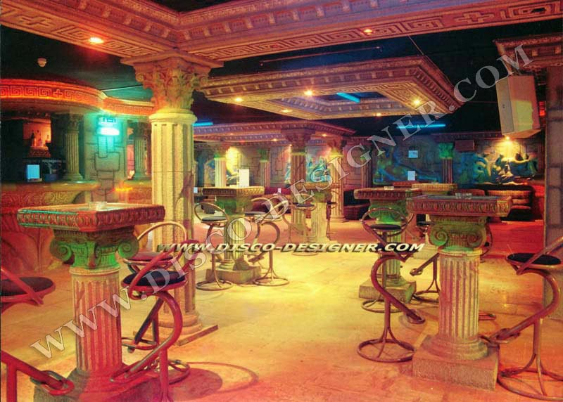 Antique Nightclub Decor Antique Night Clubs And Bars