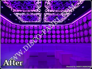 led decor