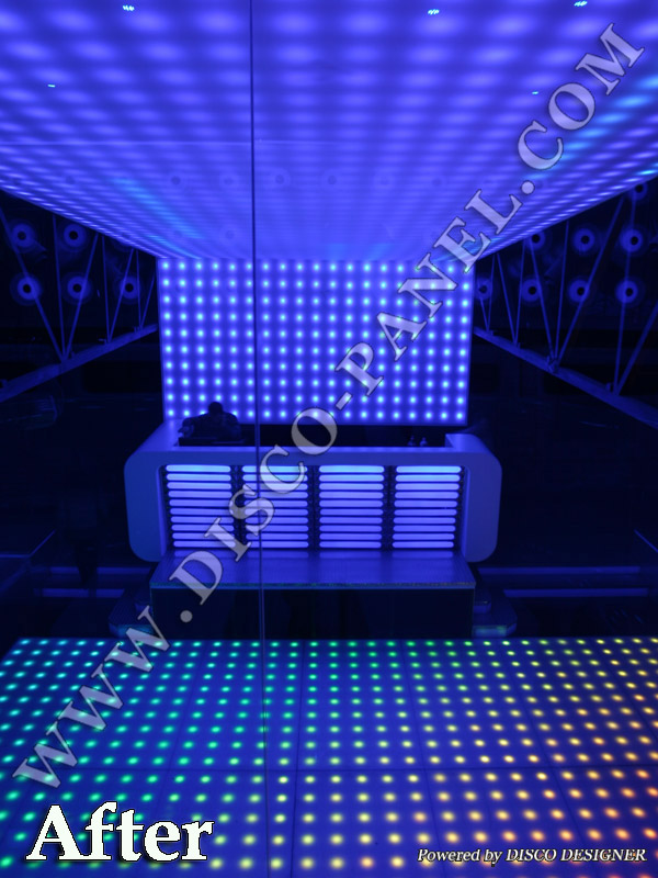 Nightclub - DJ Booth