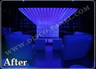 Club Design - pro light and sound