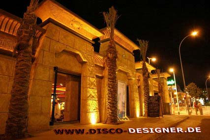 Nightclub Entrance Exterior Design Bar Exterior