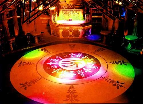 Nightclub floor night club dance floor disco flooring - Decoracion de pub ...