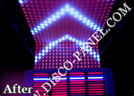 Nightclub - DJ Booth - Design