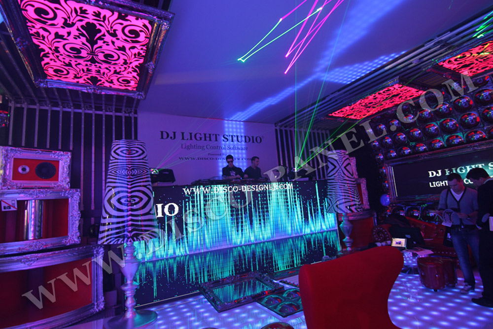 disco-nightclub