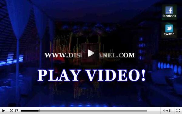 Disco Panel Videos