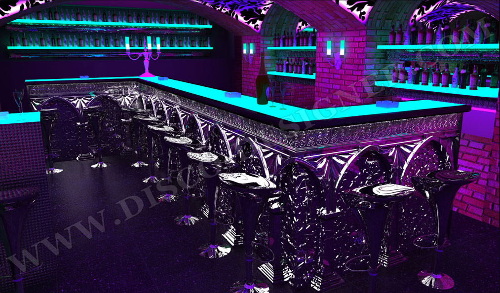 nightclub bar design submited images pic2fly