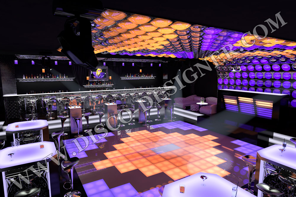 design ideas nightclub