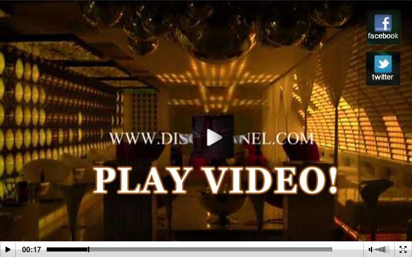 Cool DJ Lighting Booth Design,Nightclub LED Lighting LED