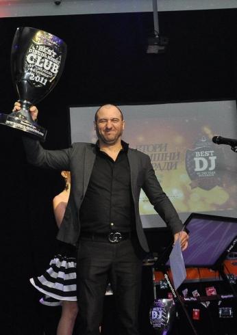 club-awards