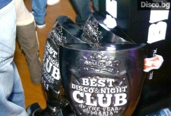 disco-cups
