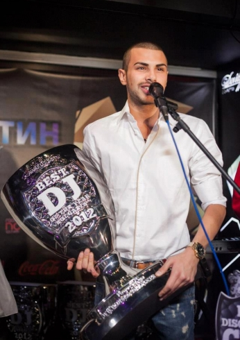 best-dj2012