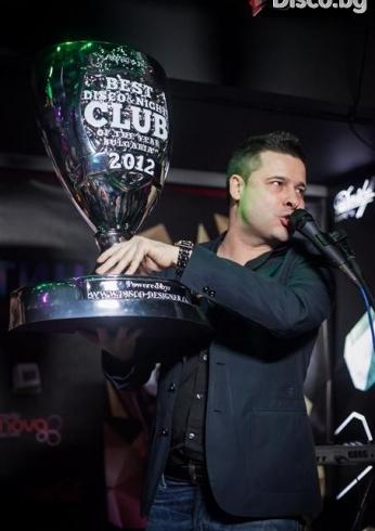 club-awards-cup