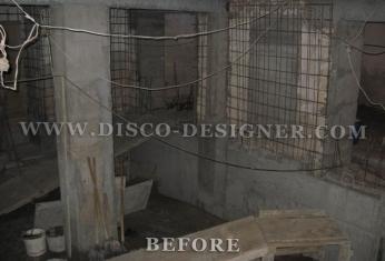 showroom bulgaria before renovation