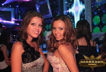disco night club