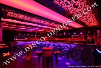 nightclub design