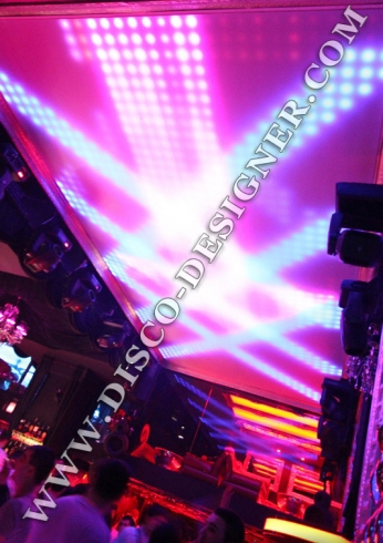 disco ceiling