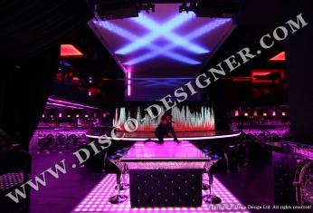 disco design