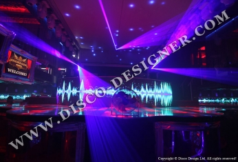showroom disco
