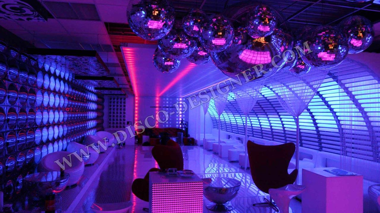 nightclubs design
