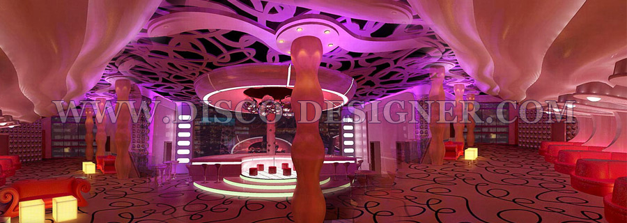 Disco Design Projects - Germany 2007