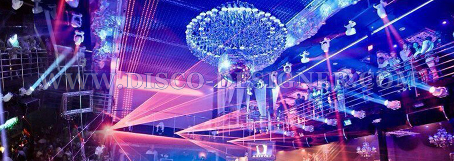 Disco Design Projects - Dominicana 2012