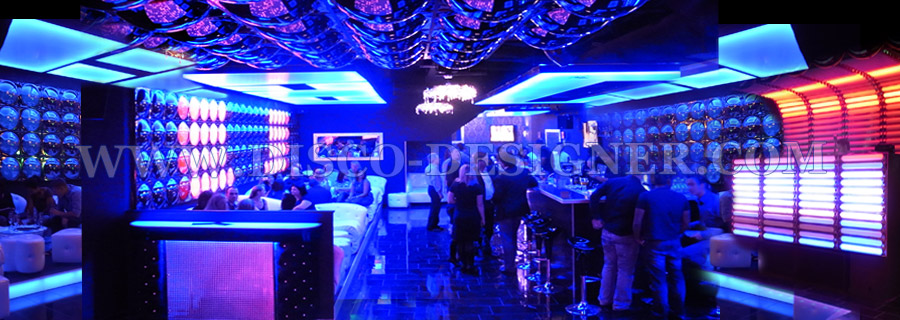 Disco Design Projects - Germany 2010